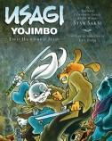 Usagi Yojimbo: 200 Jizo
