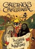 Greetings from Cartoonia