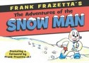 Adventures of the Snow Man