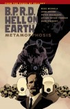 BPRD Hell on Earth Vol. 12