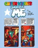 Cheech Wizard's Book of Me