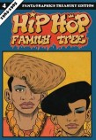 Hip Hop Family Tree Vol. 4