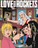 Love and Rockets: Vol. 4 • #1