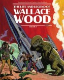 The Legend of Wallace Wood
