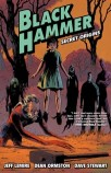 Black Hammer • Volume 1