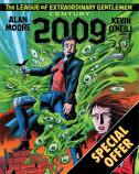 LOEG Century: 2009
