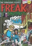 Freak Brothers • Gilbert Shelton