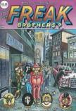 Freak Brothers #4