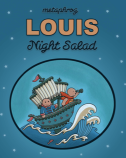 Louis: Night Salad