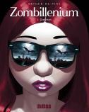 Zombillenium Vol. 1