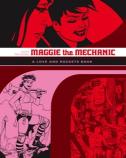 Locas #1: Maggie