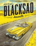 Blacksad • Canales & Guarnido
