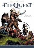 The Complete ElfQuest Vol. 1