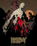 Hellboy: House of the...