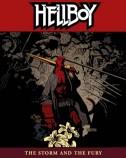Hellboy Vol. 12