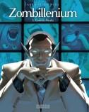 Zombillenium Vol. 3