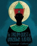 The Dream-Quest of…