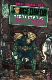 Judge Dredd: Mega-City 2