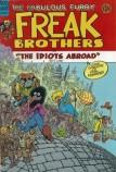 Freak Brothers #8