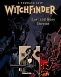 Witchfinder Vol. 2