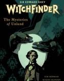 Witchfinder Vol. 3