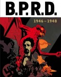 B.P.R.D. • Mike Mignola