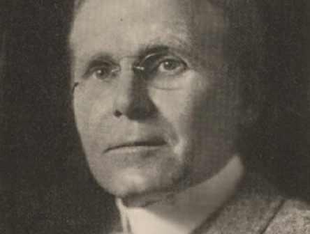 Frederick B. Opper