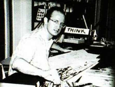 Steve Ditko