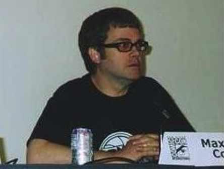 Max Allan Collins