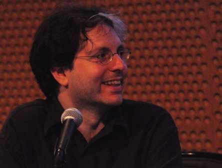 Douglas Wolk