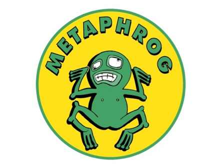 Metaphrog