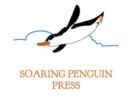 Soaring Penguin
