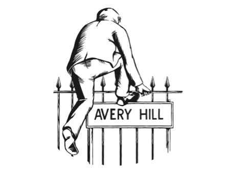 Avery Hill